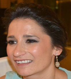 Cecilia Infante Baltar