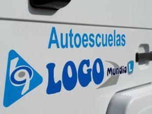 autoescuela Viveiro LOGO Mundial