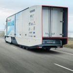 Ampliación longitud máxima de los camiones.